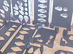 Impressão 3D em engenharia - Projeto guias de instalação
