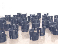 Adaptadores impressa 3D – Projeto adaptador multifuncional
