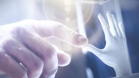 Impressão 3D e a inteligência artificial