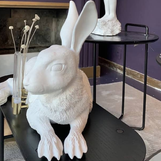 Impressão 3D de Artes: Case coelhos