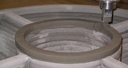 Tudo sobre impressão 3D de concreto