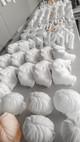 Impressão 3D, produção em massa. Case estatuas artísticas