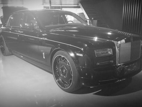 Impressão 3D e restauração de carros
