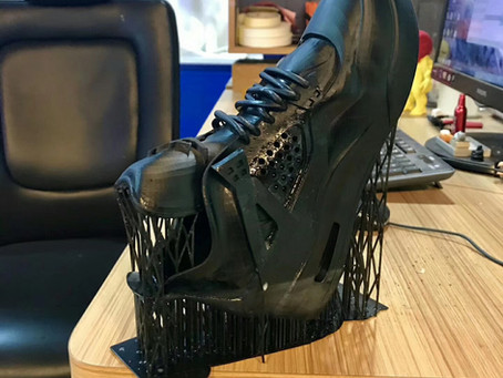 Dicas de impressão 3D em resina (SLA ou LCD)