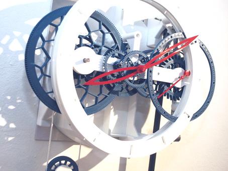 Impressão 3D de relógios – Estudo de caso