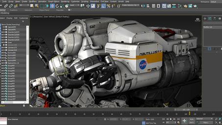 Modelagem 3D: 20 melhores softwares para Impressão 3D