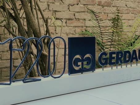 Impressão 3D de troféu - Projeto comemorativa