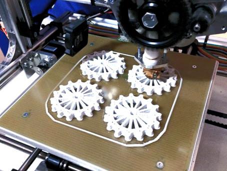 Impressão 3D - Introdução para Iniciante