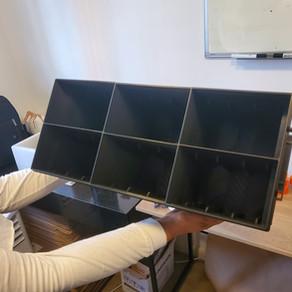 Impressão 3D de embalagem – projeto caixa de bateria