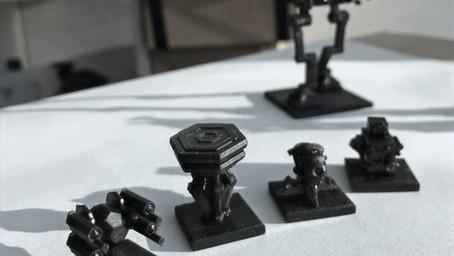 Impressão 3D - 5 produtos impressos 3D no mercado