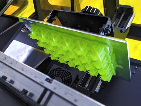 Impressão 3D SLA em resina - Guia completo