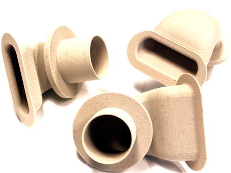 Impressão 3D com filamento PEEK e PEI - Guia Completo