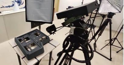 Como funciona um Scanner 3D - Guia completa