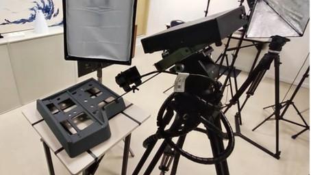 Como funciona um Scanner 3D - Guia completo
