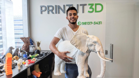 Sobre - Print it 3D