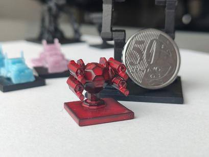 Impressão 3D e a industria de Games