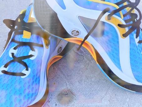 Guia completo: impressão 3D de tênis e sapatos