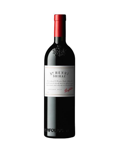 Penfolds St Henri Shiraz 2015 - 6 bottle case
