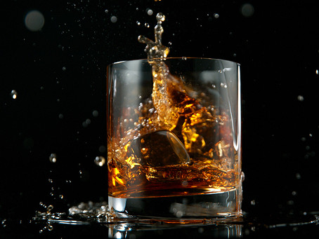 How Whiskey Is Providing An Alternative For Investors