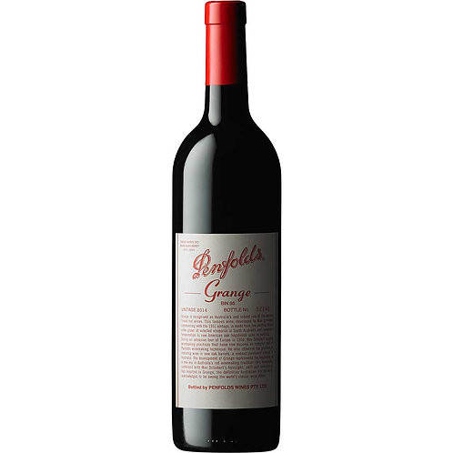 Penfolds Grange 2008 - 3 Bottle Case