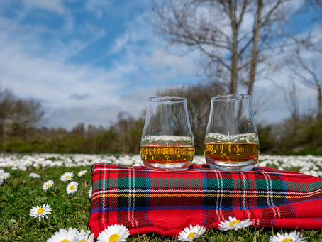Prince Of Wales Paid Tribute To Scotch Industry