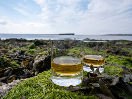 PM Pushes For Indian Tariff Cuts On UK Whisky
