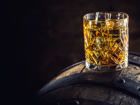 5 Reasons To Invest In Cask Whisky