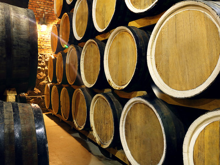 Cask Whiskey Investment Booms During 2020