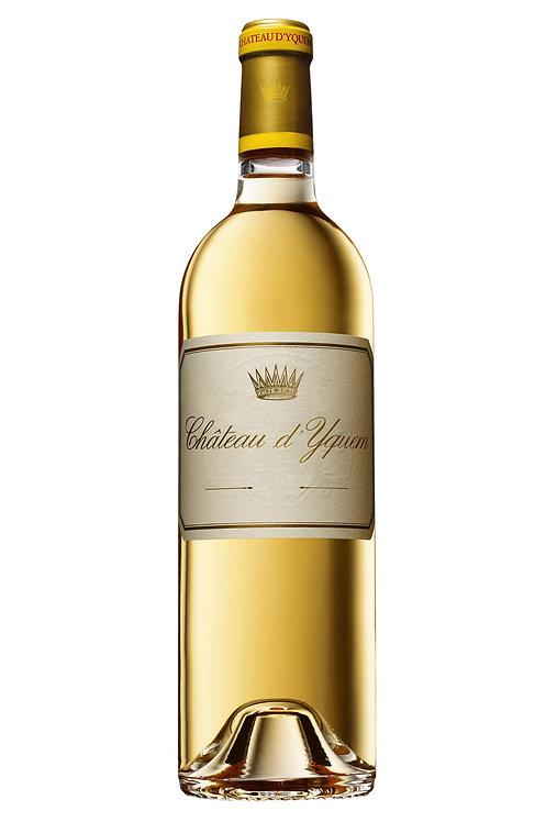 Chateau d'Yquem 1997 - 12 Bottle Case