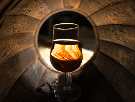 'Unique Nature' Of Whisky Makes It A Pandemic-Proof Investment