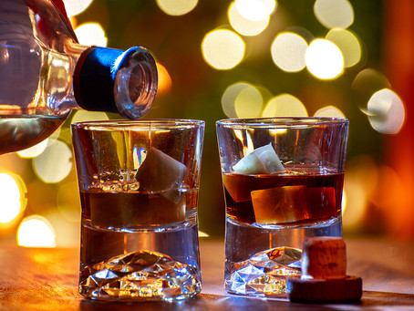 Scotch Whisky Industry Launches New Manifesto