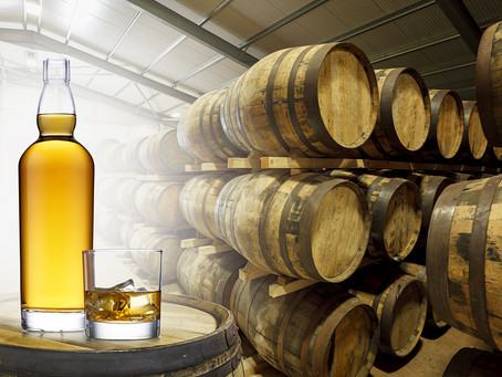 Scotch Whisky Industry Calls For Cut To Excise Duty
