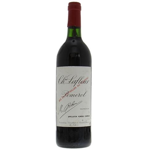 Chateau Lafleur 1995 - 6 Bottle Case