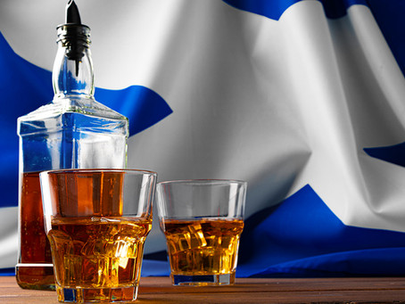 Whisky Casked The Day Scotland Lost At The World Cup Celebrate Euros Triumph