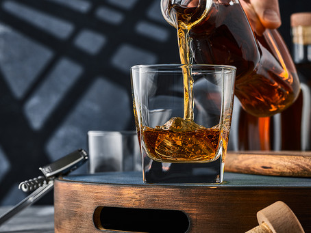 Pilot Project Launched To Create Most Sustainable Whisky Bottles Ever