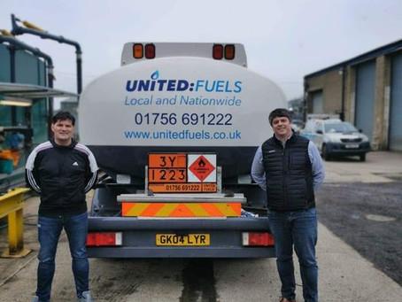 United Fuels Backs AP10