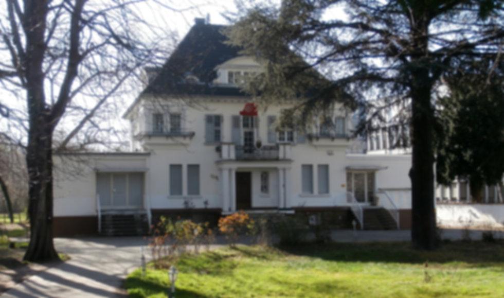 Generalkonsulat der tunesischen Republik in Bonn