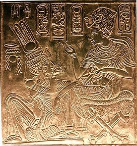DP36 - Tutankhamun & Ankhesenamun Original.jpg