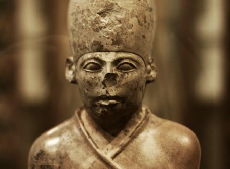 King Khasekhemwy, Second Dynasty Pharoah