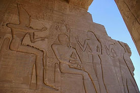 DP24.02 - Seshat, Thoth and the Persea T