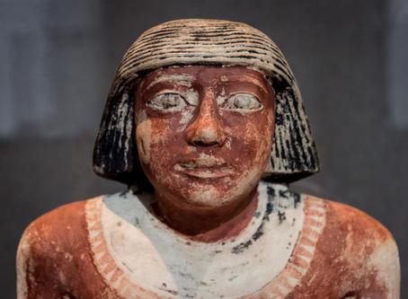 Hetepni, an Ancient Egyptian Tax Collector
