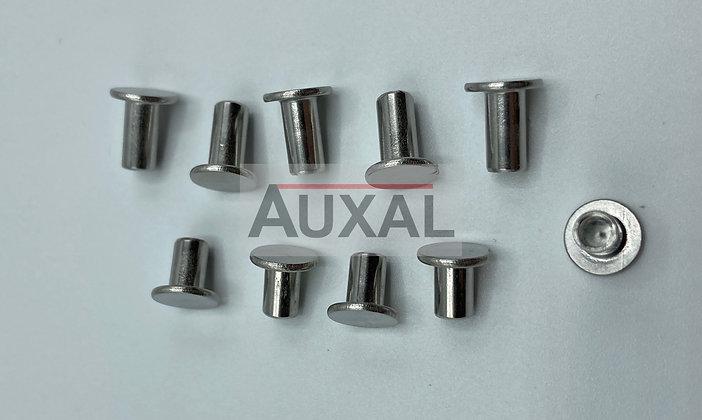 Rivet - rivets cuvelage phares phare Renault 5 -R5 light bubble rivets