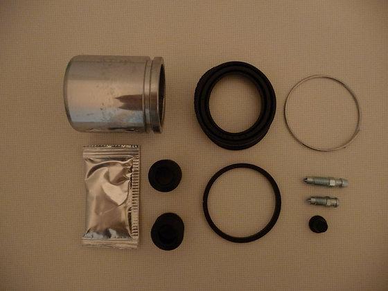 Nécessaire étrier AV. avec piston Girling / Lucas 48mm