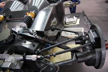 Ecope de frein LMP1 / LMHD / Hypercar.jp