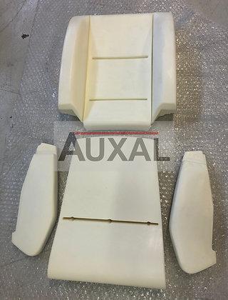 Mousse siege - sièges Renault 5 R5 Super 5 GT Turbo seat foam
