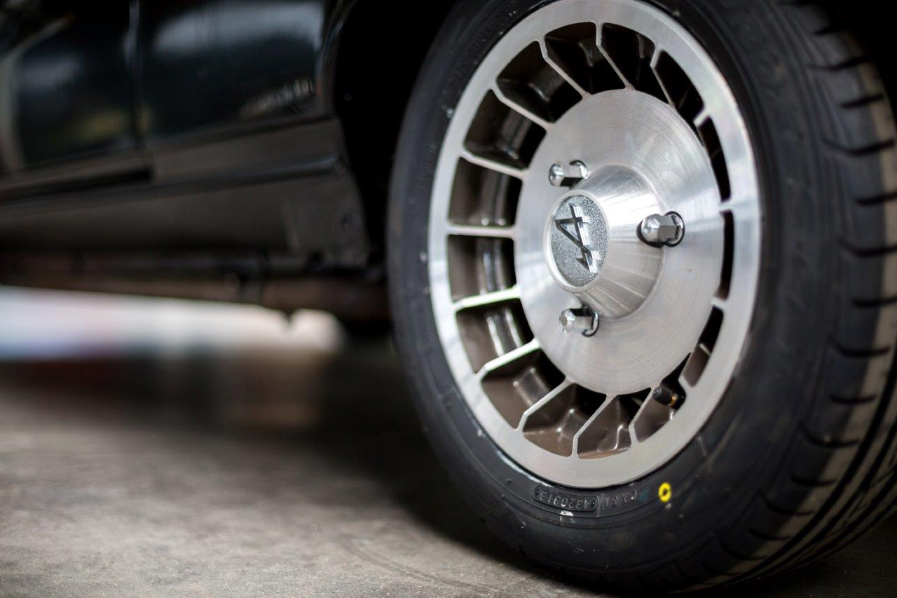 Jantes Renault 5 Alpine Turbo