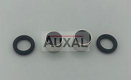 Axe boitier papillon - joint bagues  205 GTI