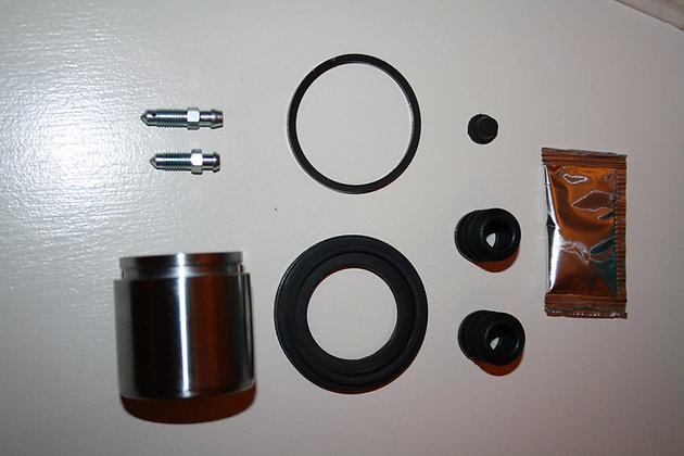 Nécessaire étrier AV. avec piston Girling R5AT diam. 48mm