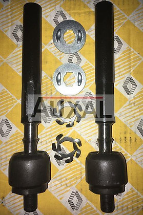 Rotule axiale  - biellette direction Renault 5 R5 steering rack rod end