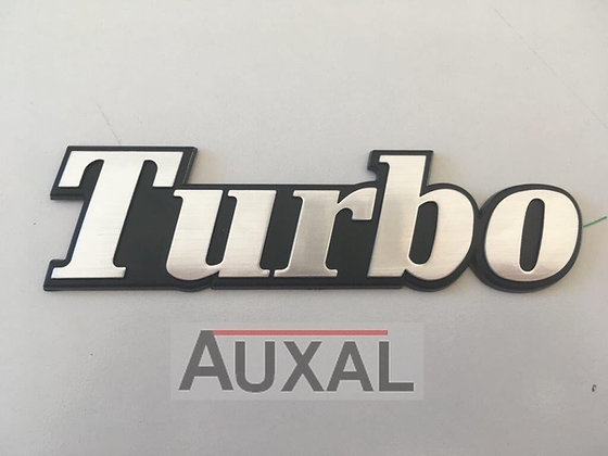 Logo coffre TURBO